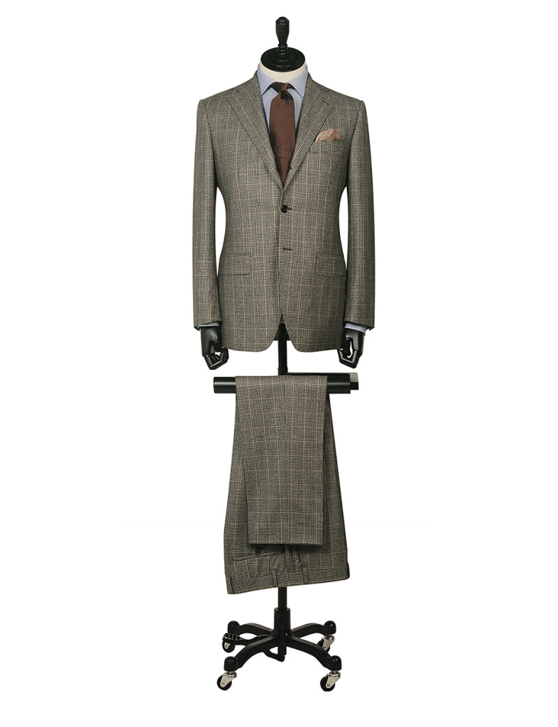 Custom Suits, Shirts & Tailored Clothing → Alexander's ...